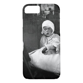 The Great Air Raid on London. Some of_War Image iPhone 7 Case