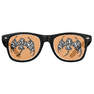 The Great Animal retro party shades