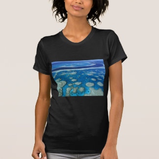 The Great Barrier Reef Tshirts