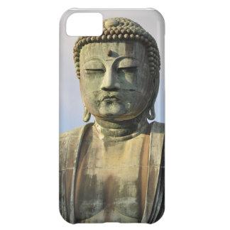 The Great Buddha of Kamakura iPhone 5C Cover