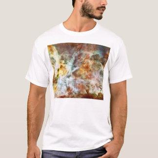 The Great Carina Nebula NGC 3372 Star Birth T-Shirt