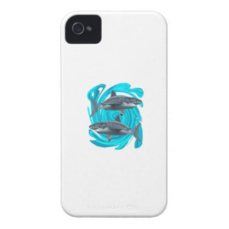 The Great Circle iPhone 4 Cases