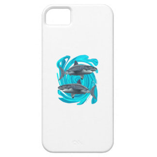 The Great Circle iPhone 5 Case