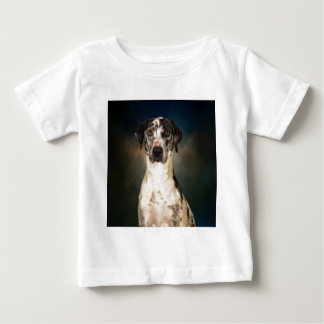 The Great Dane Baby T-Shirt