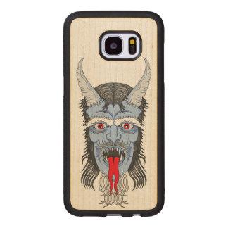 The Great Demon Wood Samsung Galaxy S7 Edge Case