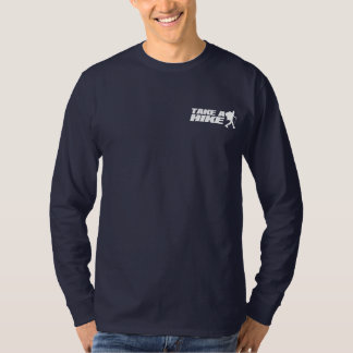 The Great Divide Trail T Shirts