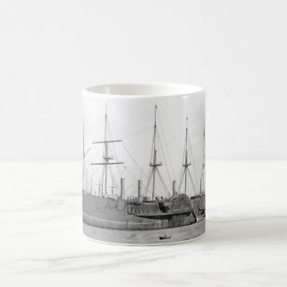 The Great Eastern at the End Coffee Mug