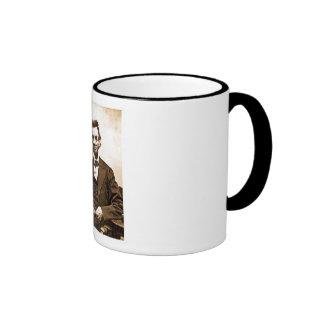 The Great Emancipator - Abe Lincoln (1865) Mug
