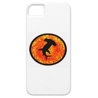 THE GREAT HAMMERHEAD iPhone 5 CASE