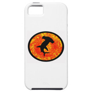 THE GREAT HAMMERHEAD iPhone 5 COVER