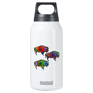 THE GREAT HERD INSULATED WATER BOTTLE