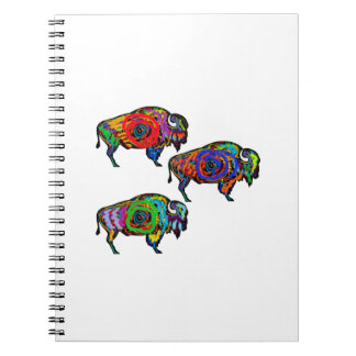THE GREAT HERD NOTE BOOK