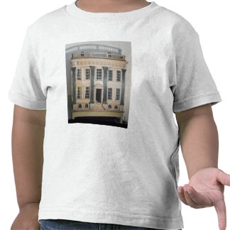 The Great House' English doll's house Tshirt