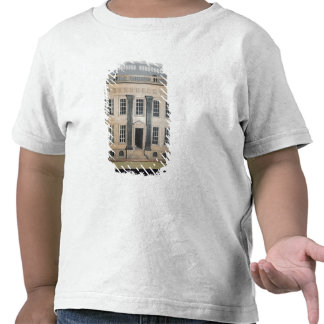 The Great House' English doll's house T Shirts