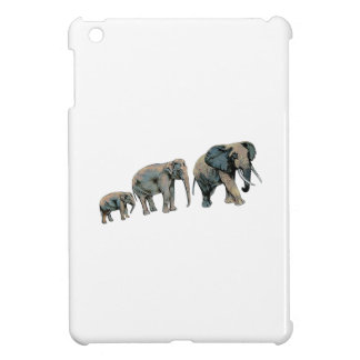 THE GREAT MIGRATION iPad MINI COVERS