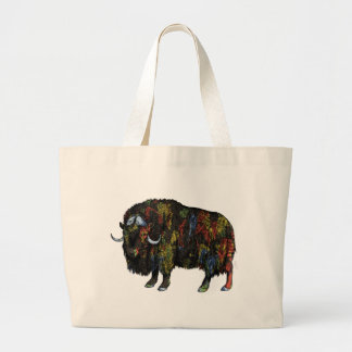 THE GREAT MUSKOX CANVAS BAGS