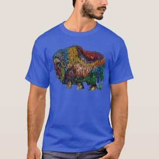 THE GREAT MUSKOX T-Shirt
