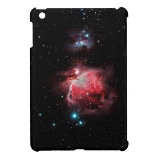 The Great Nebula in Orion iPad Mini Cover