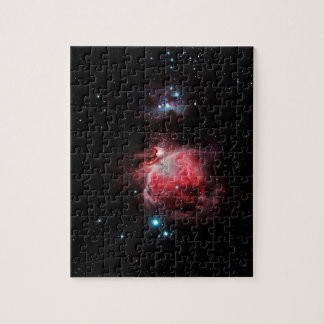 The Great Nebula in Orion Puzzles