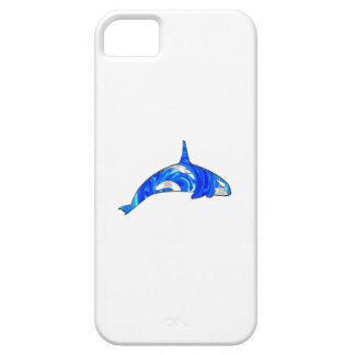 THE GREAT ONE iPhone 5 COVER