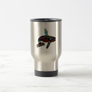 THE GREAT ONE TRAVEL MUG