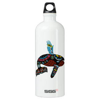 THE GREAT ONE WATER BOTTLE
