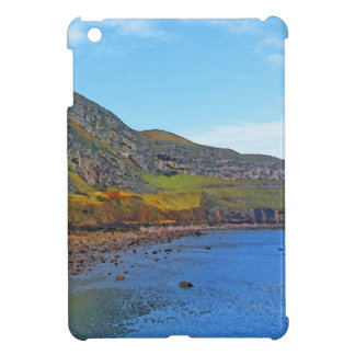 The Great Orme. Case For The iPad Mini