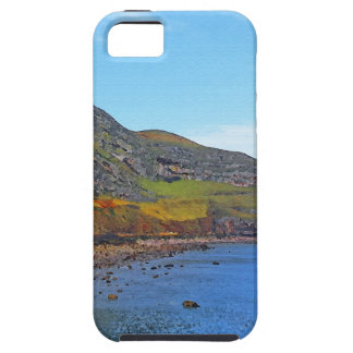 The Great Orme. iPhone 5 Cover