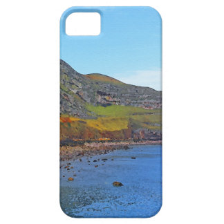 The Great Orme. iPhone 5 Covers