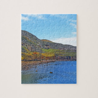 The Great Orme. Jigsaw Puzzle