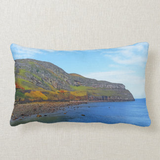 The Great Orme. Lumbar Pillow