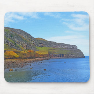 The Great Orme. Mouse Pad