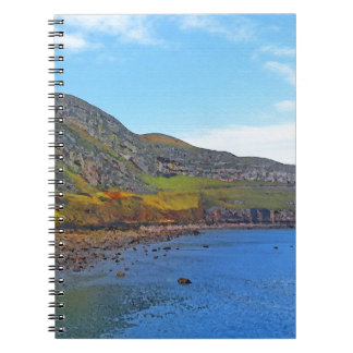 The Great Orme. Notebook