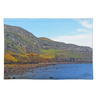 The Great Orme. Placemat