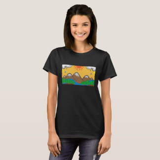 The Great Outdoors T-Shirt
