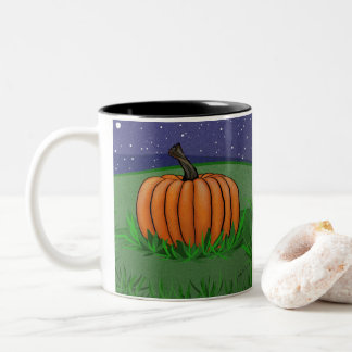 The Great Pumpkin Halloween Mug
