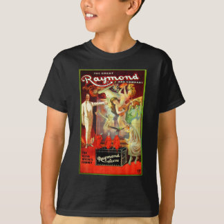 The Great Raymond! T-Shirt