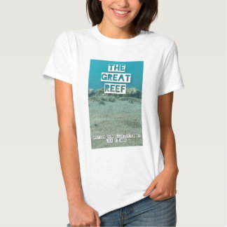 The Great Reef Tee Shirt