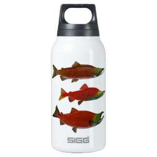 THE GREAT SCHOOL INSULATED WATER BOTTLE