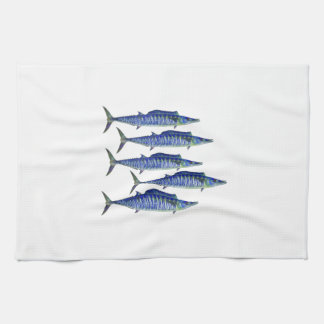 THE GREAT SCHOOL KITCHEN TOWELS