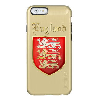 The Great Seal Of England Incipio Feather® Shine iPhone 6 Case