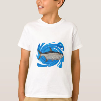 THE GREAT TARPON T-Shirt