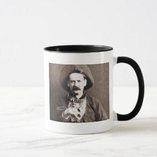 The Great Train Robbery Mug