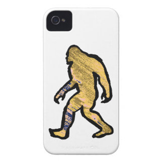 The Great Unknown Case-Mate iPhone 4 Case
