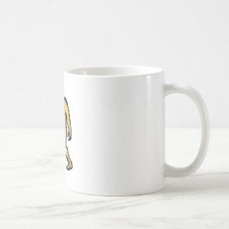 The Great Unknown Coffee Mug