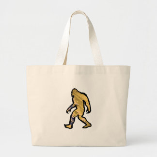 The Great Unknown Large Tote Bag