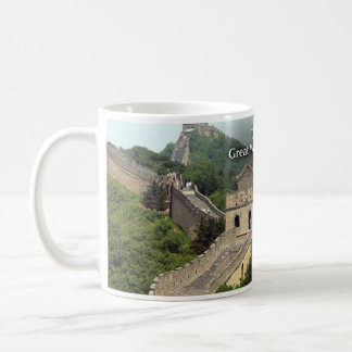 The Great Wall Historical Mug