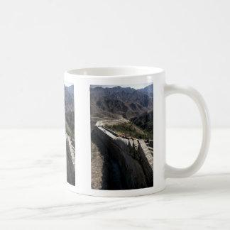 The Great Wall of China, Beijing, China Coffee Mug