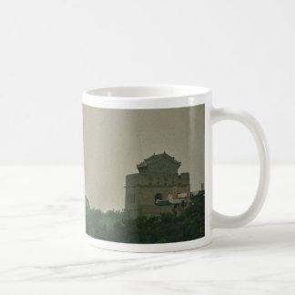 The Great Wall of China, China Coffee Mugs