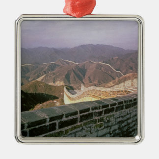 The Great Wall of China Ornaments